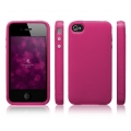 SGP iPhone 4 Case Ultra Silke R Series [Fantasia Hot Pink] (SGP06943)